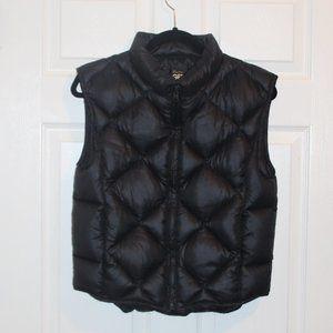 Gerry XS Down Vest Black
